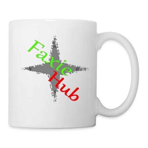 FaxieHub - Kop/krus