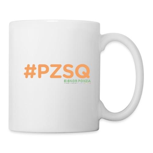 PZSQ - Tazza