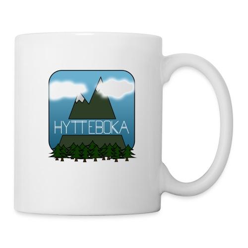 Hytteboka - Kopp