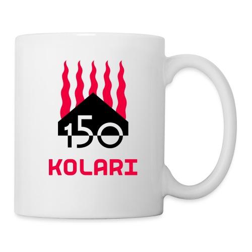 Kolari 150 - Muki
