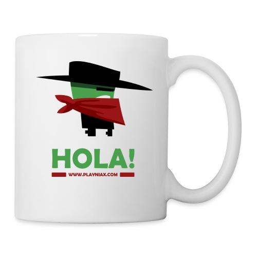Greengo Hola - Mok