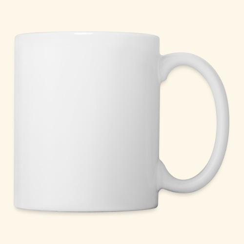 STAMINA - Mug blanc