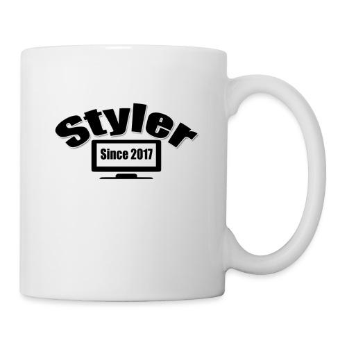 Styler Designer Kleding - Mok