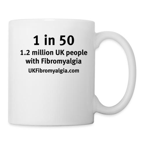 1in50 - Mug