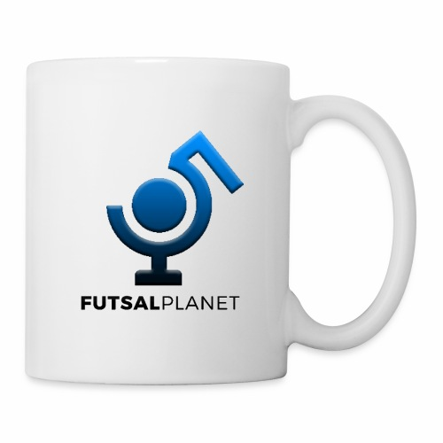 Futsal Planet logo 2 - Kop/krus