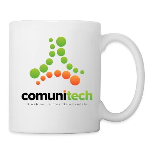 Comunitech - Tazza