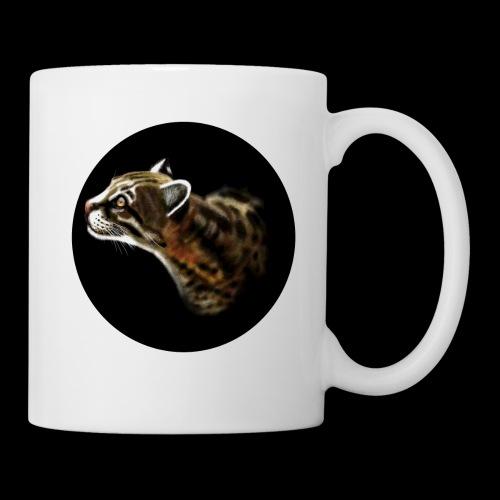 Ocelot - Mug