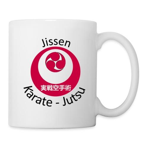 Jissen Karate Jutsu - Kop/krus