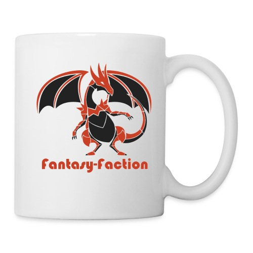 Fantasy-Faction's Dragon - Mug