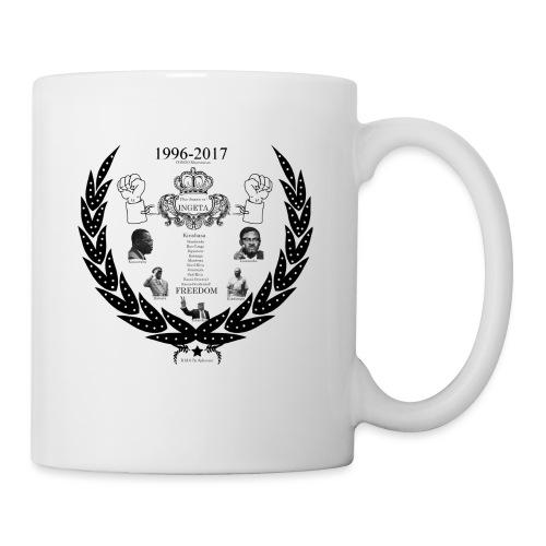 MM logoTransparent 2017 o - Mug blanc