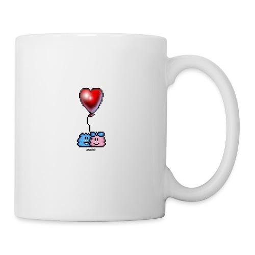 Heart Balloon - Tasse
