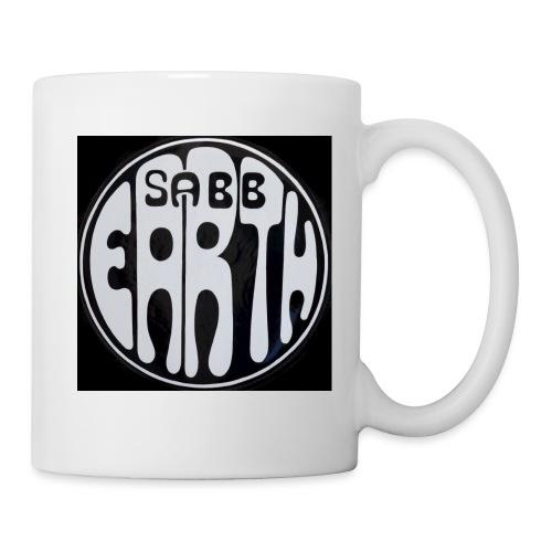 SabbEarth - Mug