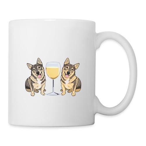 Yksin Viinillä Göötti - Muki