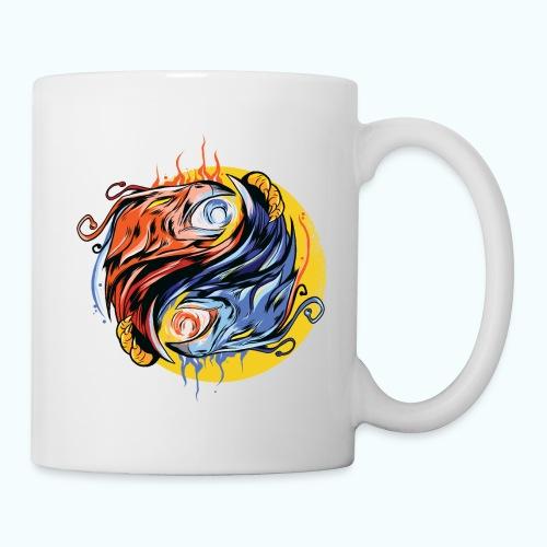 Japan Phoenix - Mug