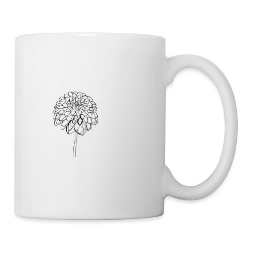 FLOWER - Mug