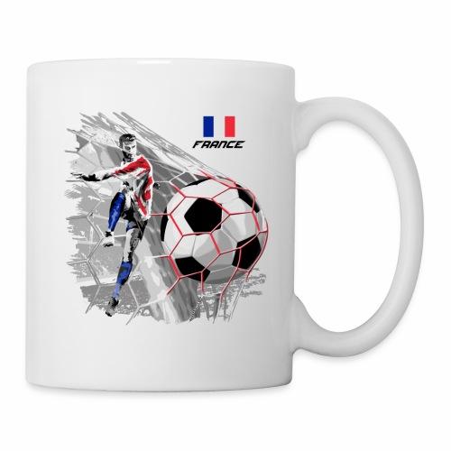 FP22F 03 FRANCE FOOTBALL - Muki