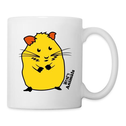 Hamster - Tasse