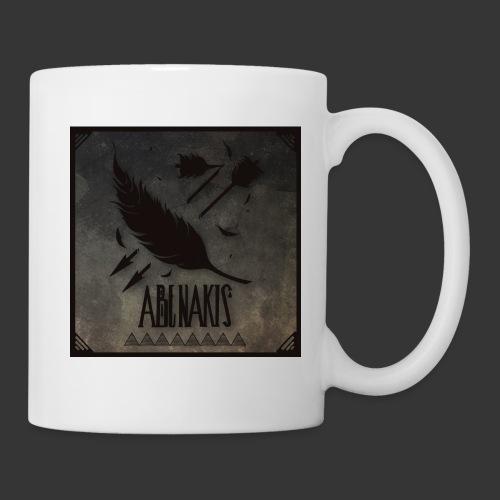 ABENAKIS - Mug blanc