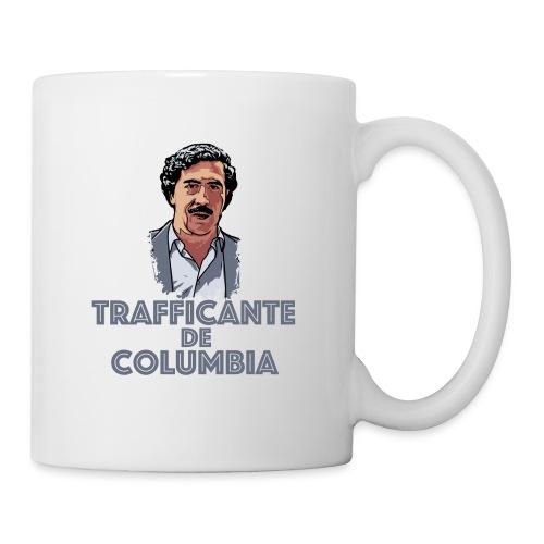 Pablo Escobar Narcos Kolumbien Columbia Business - Tasse