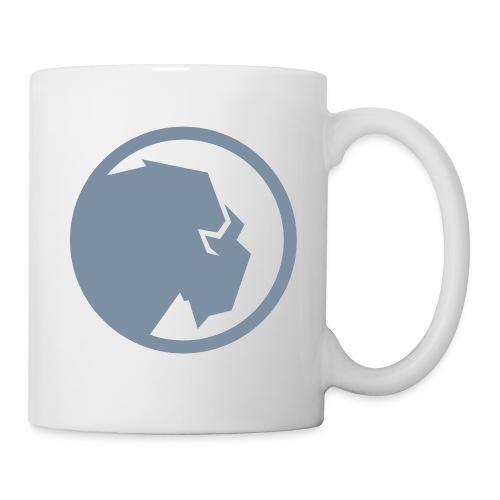 moonbison games - Mug