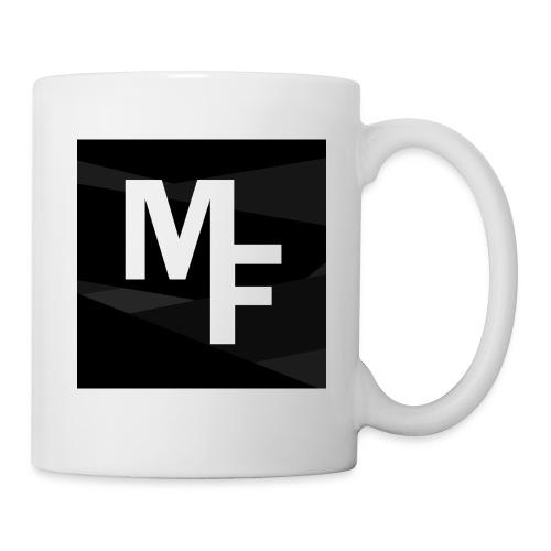 Modern Flex YouTube Logo - Mug