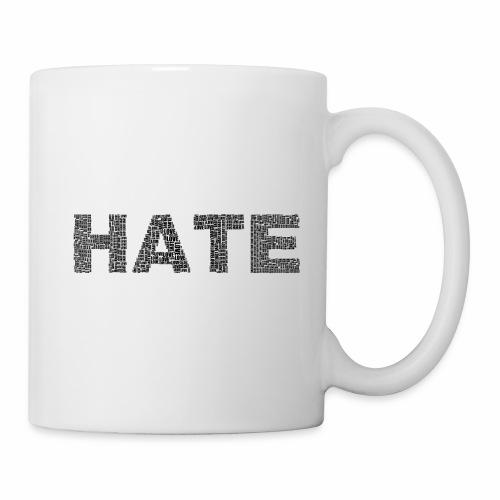 Hate - Kubek