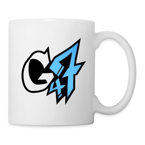 G47er - Tasse