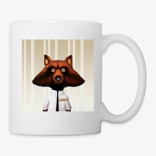 Jonesy - Mug