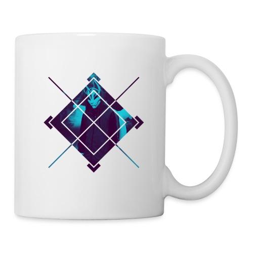Nomad Design Deluxe - Mug blanc