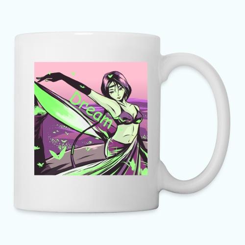Dream drawing - Mug