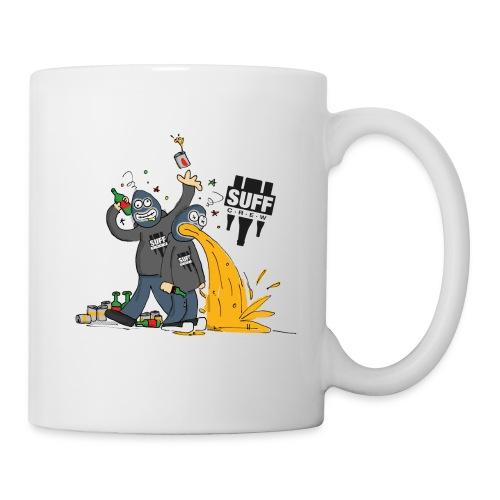 Suff Crew Caricature - Mug