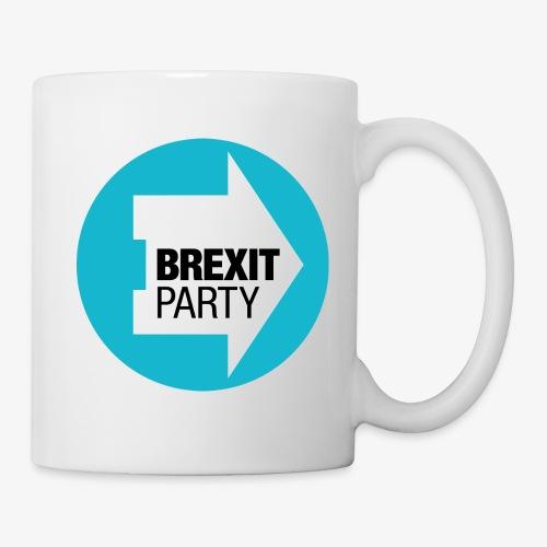 Brexit Party - Change Politics for Good - Mug