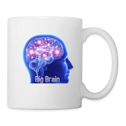 Big brain - Kop/krus