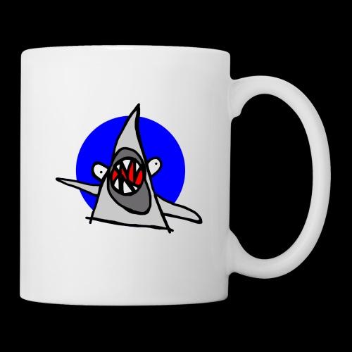 Jack Shark - Mug