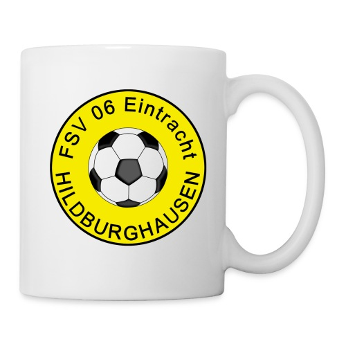 Hildburghausen FSV 06 Club Tradition - Tasse