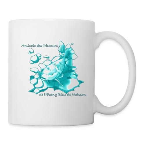 APEBM - Mug blanc