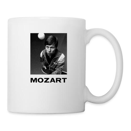 Waldner Mozart - Mugg