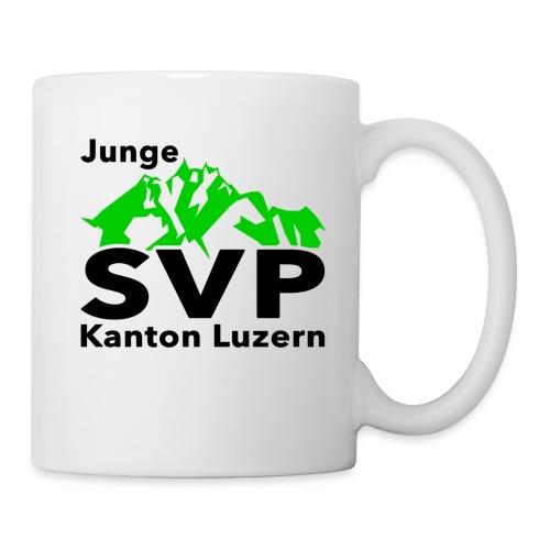 Junge SVP Kanton Luzern - Tasse