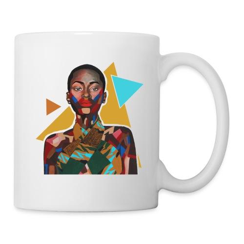 Pieces of me - Mug