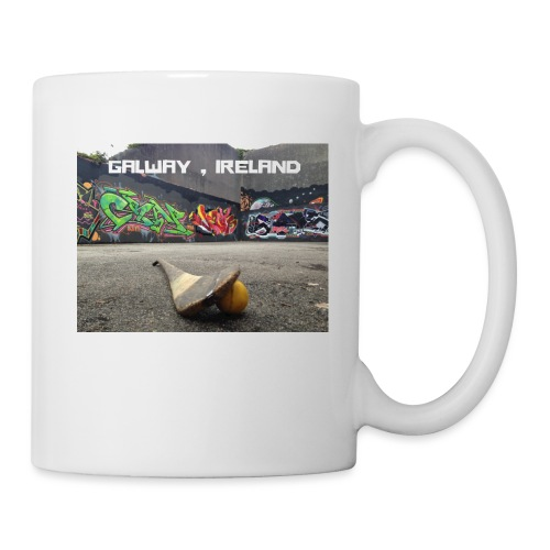 GALWAY IRELAND BARNA - Mug