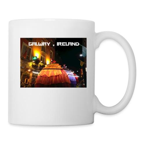 GALWAY IRELAND MACNAS - Mug