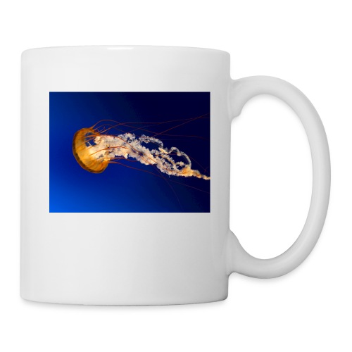 Jellyfish - Tazza
