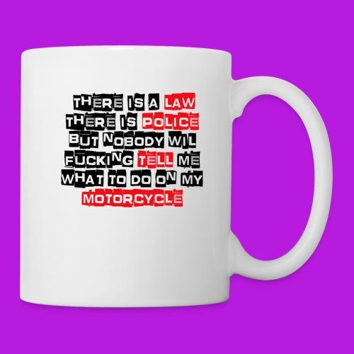 Naamloos1 - Mug