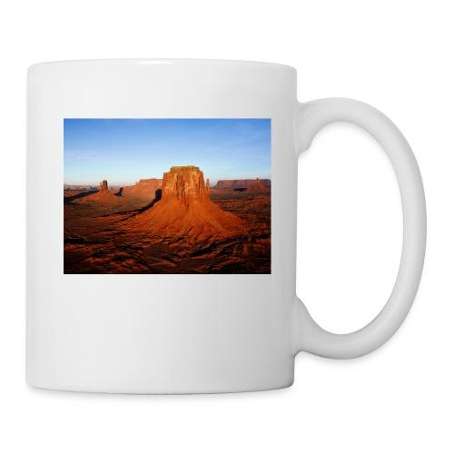 Desert - Taza