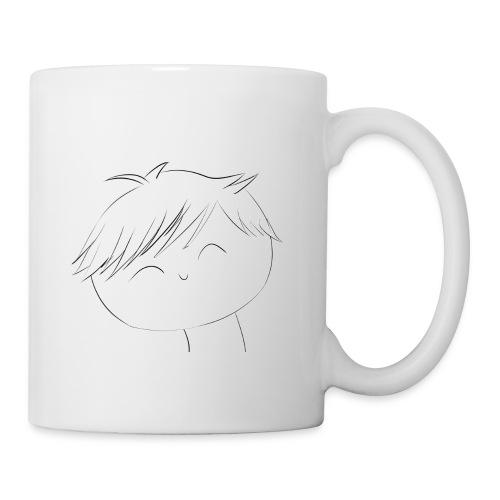 BritzBlitz Logo (new) - Mug