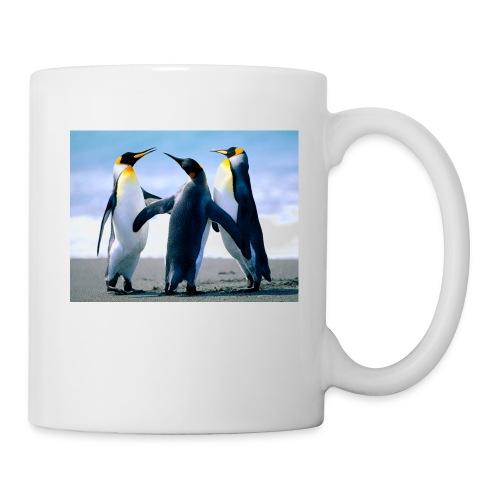 Penguins - Tasse