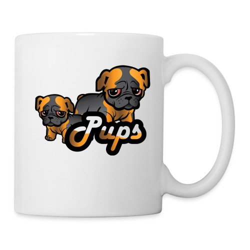 Pups - Kopp