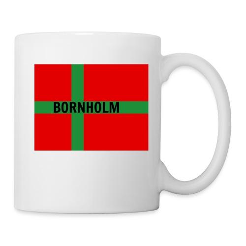 BORNHOLM - Kop/krus
