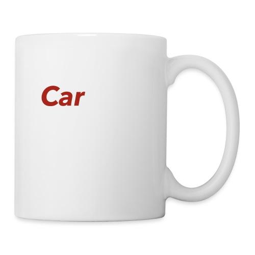 CarFeed - Mug