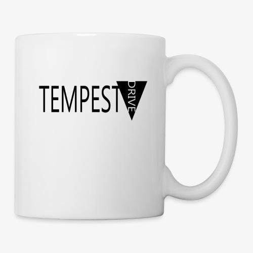 Tempest Drive: Full Logo - Kop/krus
